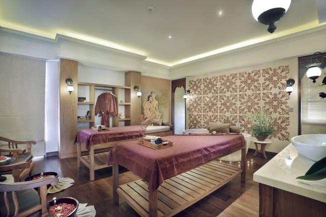 Cement tiles / Bali